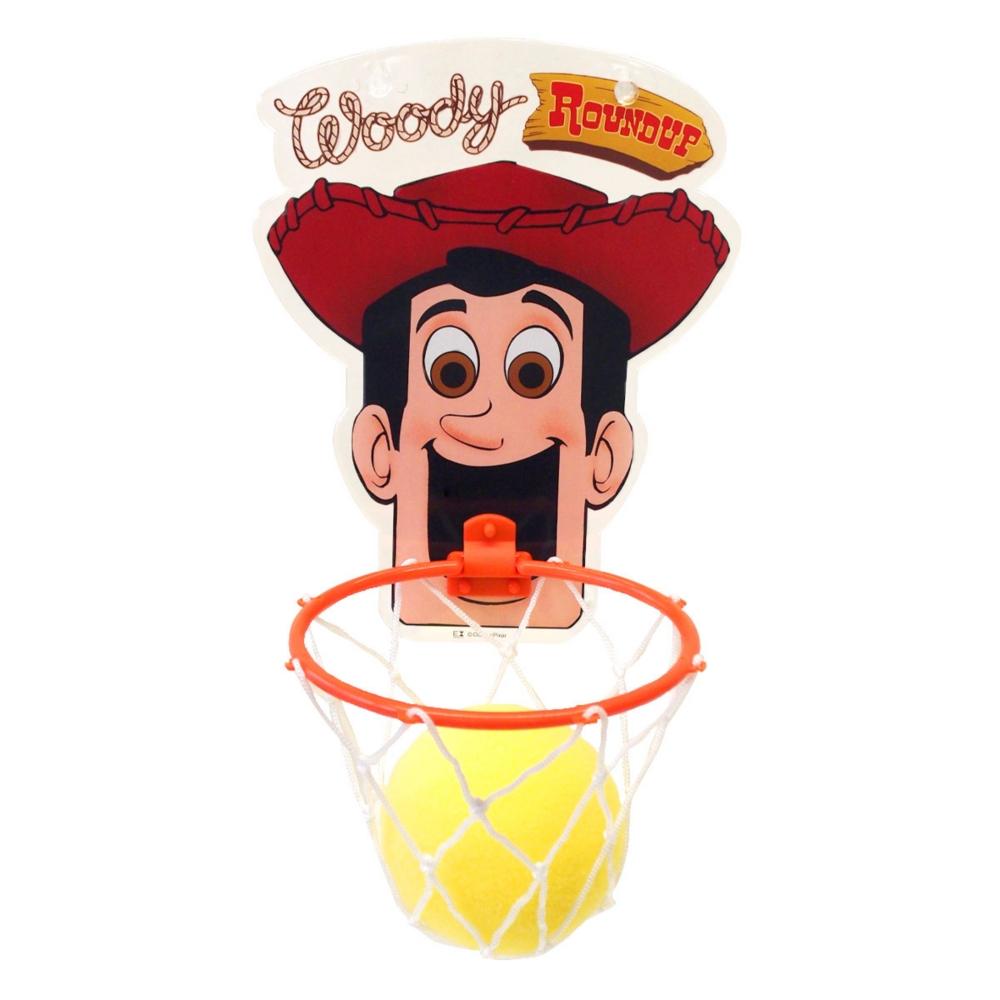Disney Collection/ウッディバスケットボールインザバス