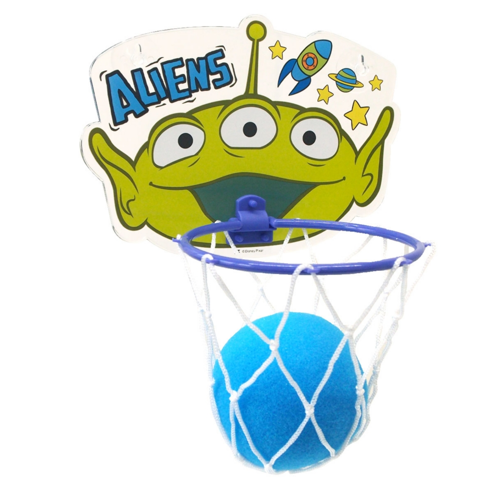 Disney Collection/エイリアンバスケットボールインザバス