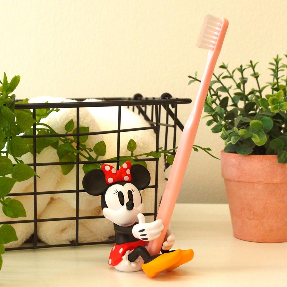 Disney Collection/ハブラシホルダー ミニー