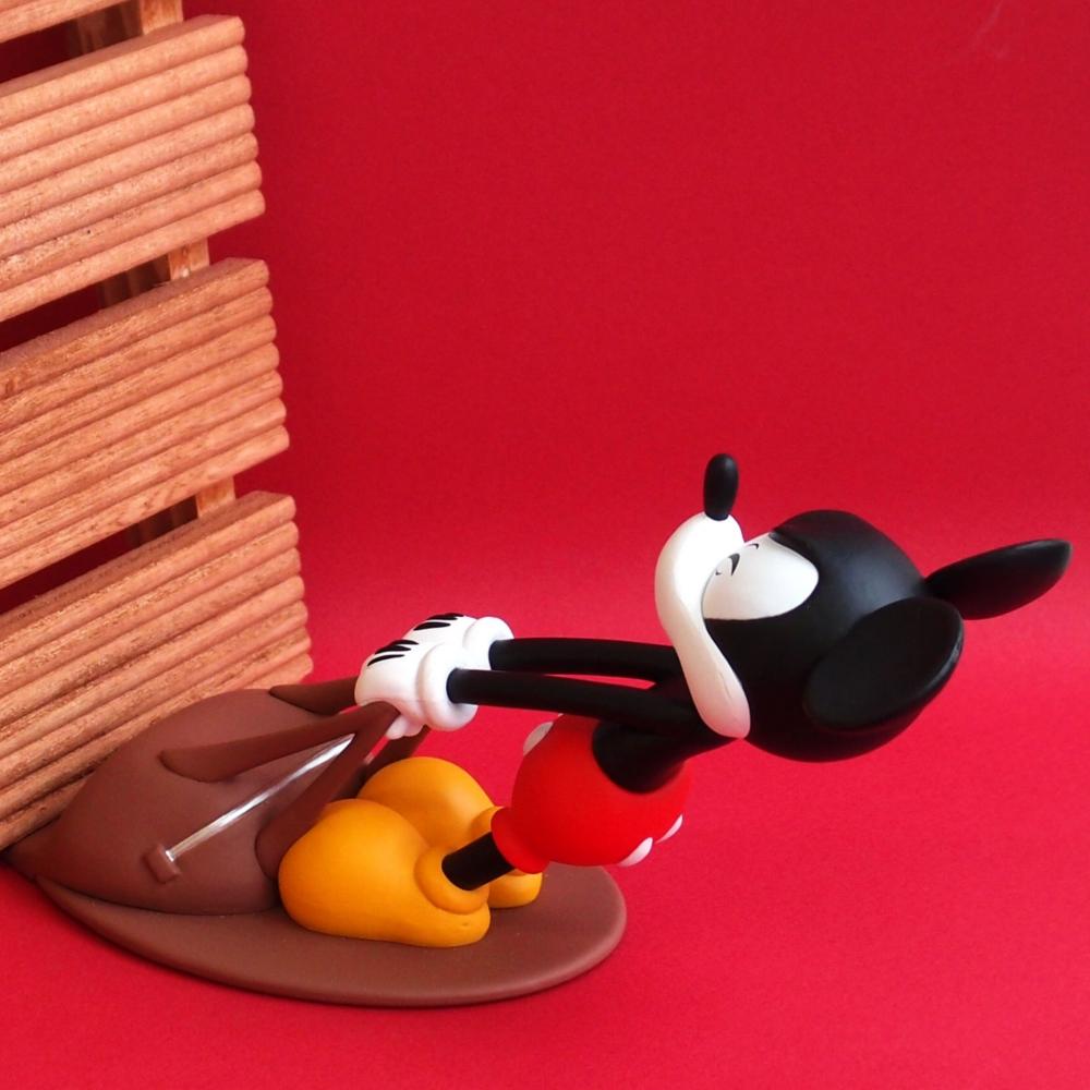 Disney Collection/ドアストッパー ミッキー