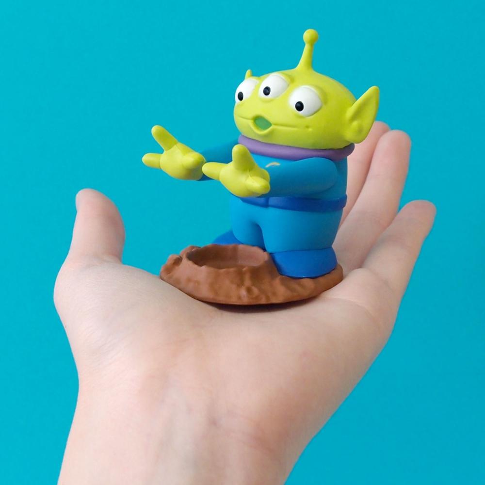 Pixar Collection/ハブラシホルダー エイリアン