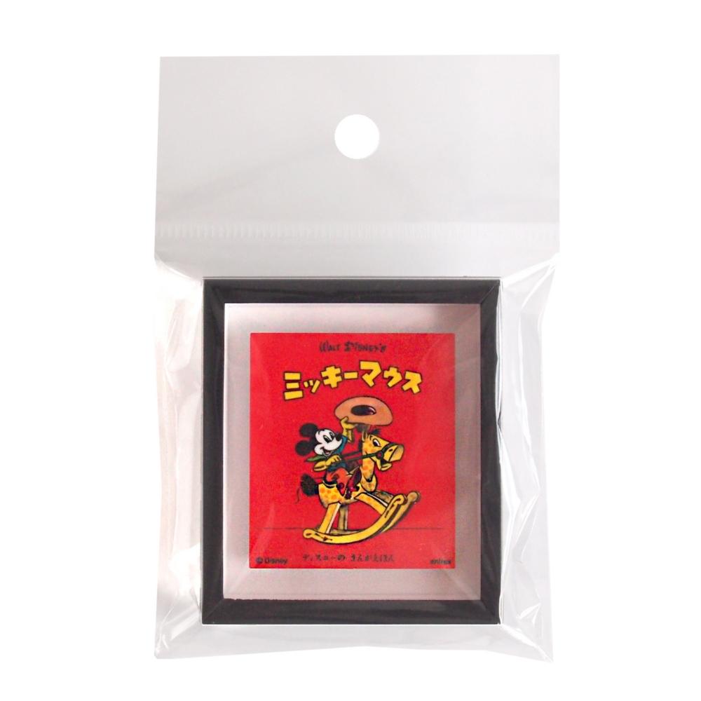 Disney Collection(ディスニーコレクション)/フレーム/3way/絵本/ミッキーマウス<br>インテリア/ディスプレイ/アメリカン/レトロ