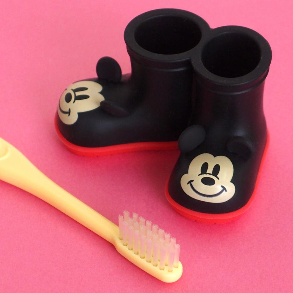 Disney Collection/レインブーツハブラシホルダー ミッキー