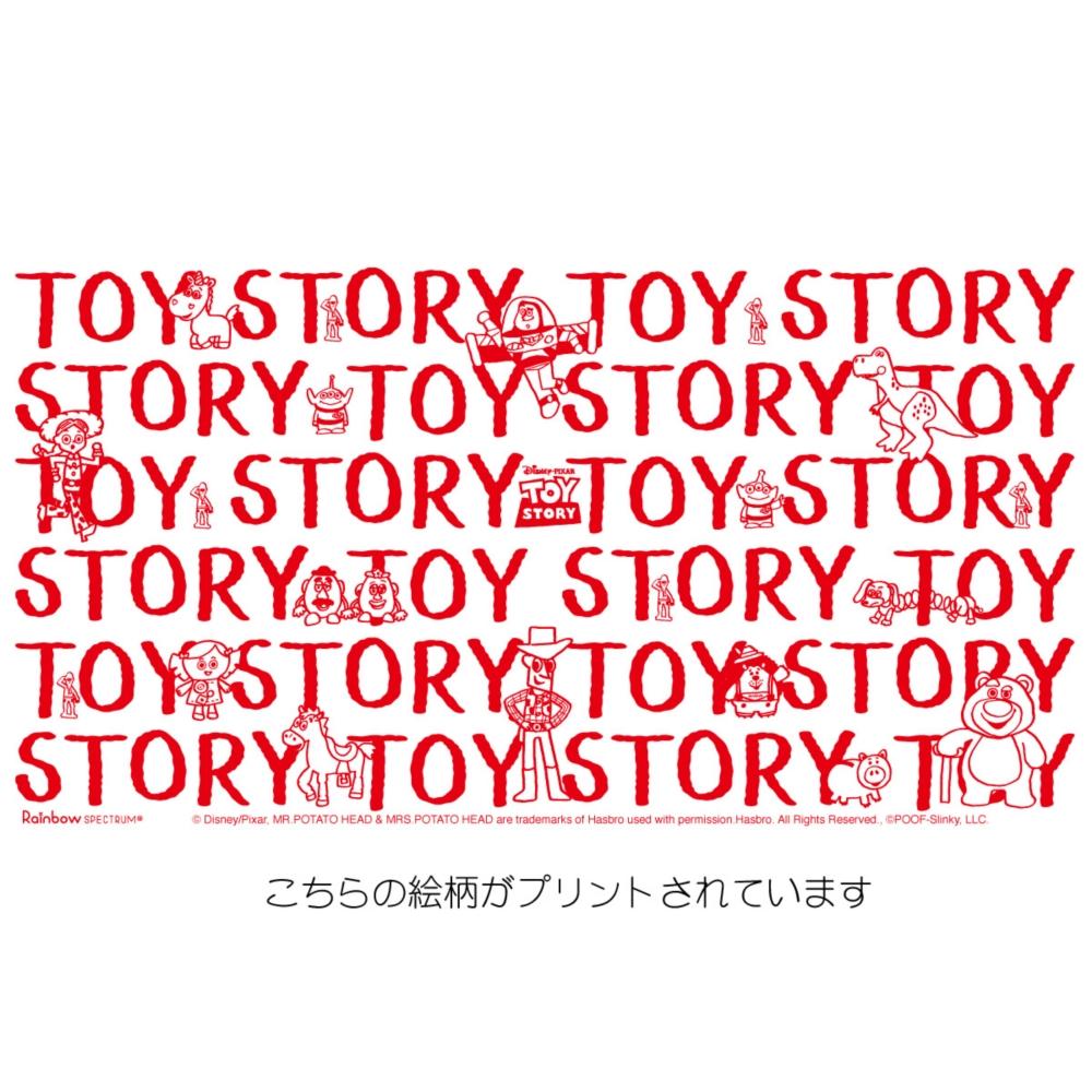 Disney Collection/ドリンクボトル S トイ・ストーリー 400ml レッド