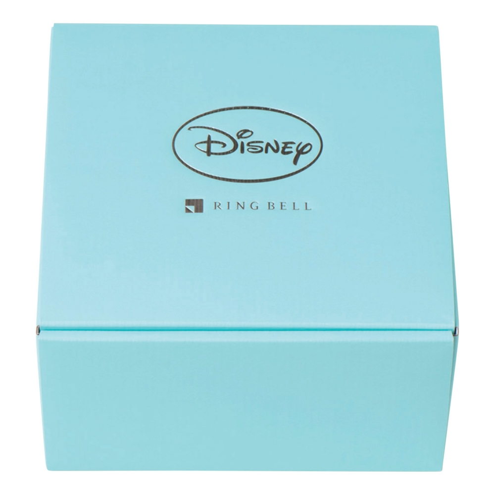ディズニー ペアマグカップ ブルー 04DR228