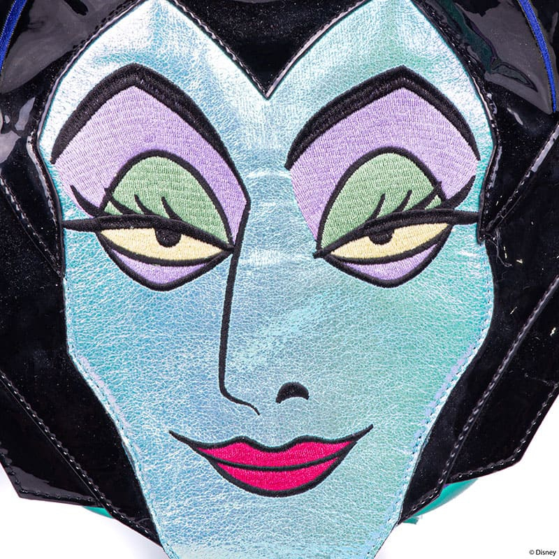 【Irregular Choice】マレフィセント ショルダーバッグ 2WAY Maleficent