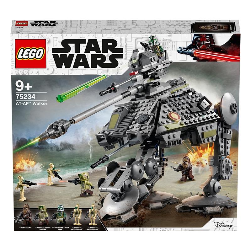【LEGO】 AT-AP ウォーカー スター・ウォーズ