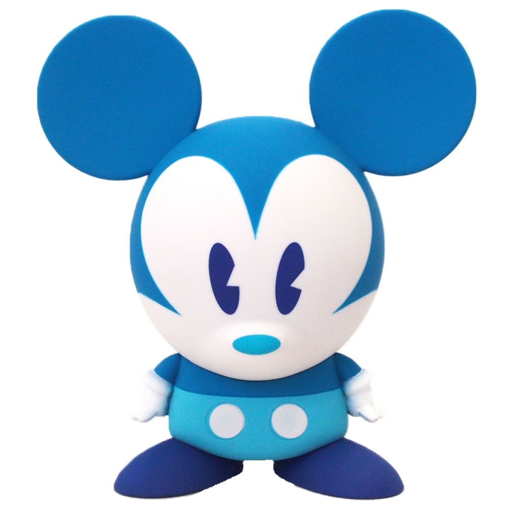 Disney Collection/SHORTS/フィギュア/ミッキー/ブルー