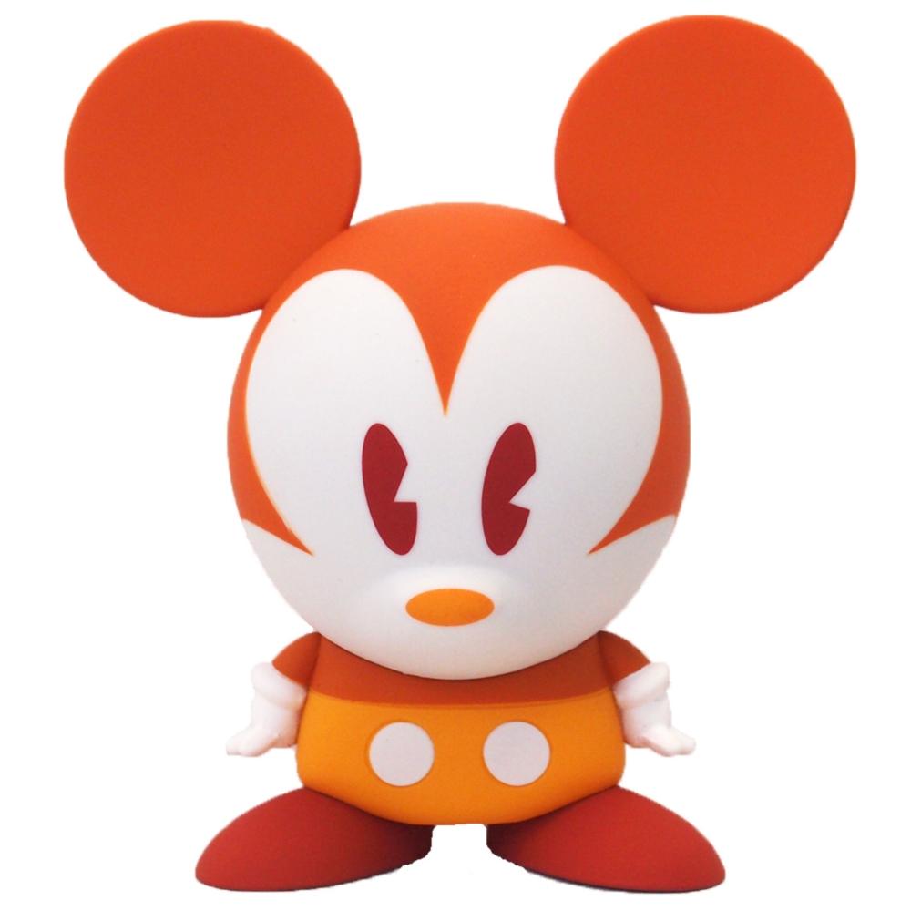 Disney Collection/SHORTS/フィギュア/ミッキー/オレンジ