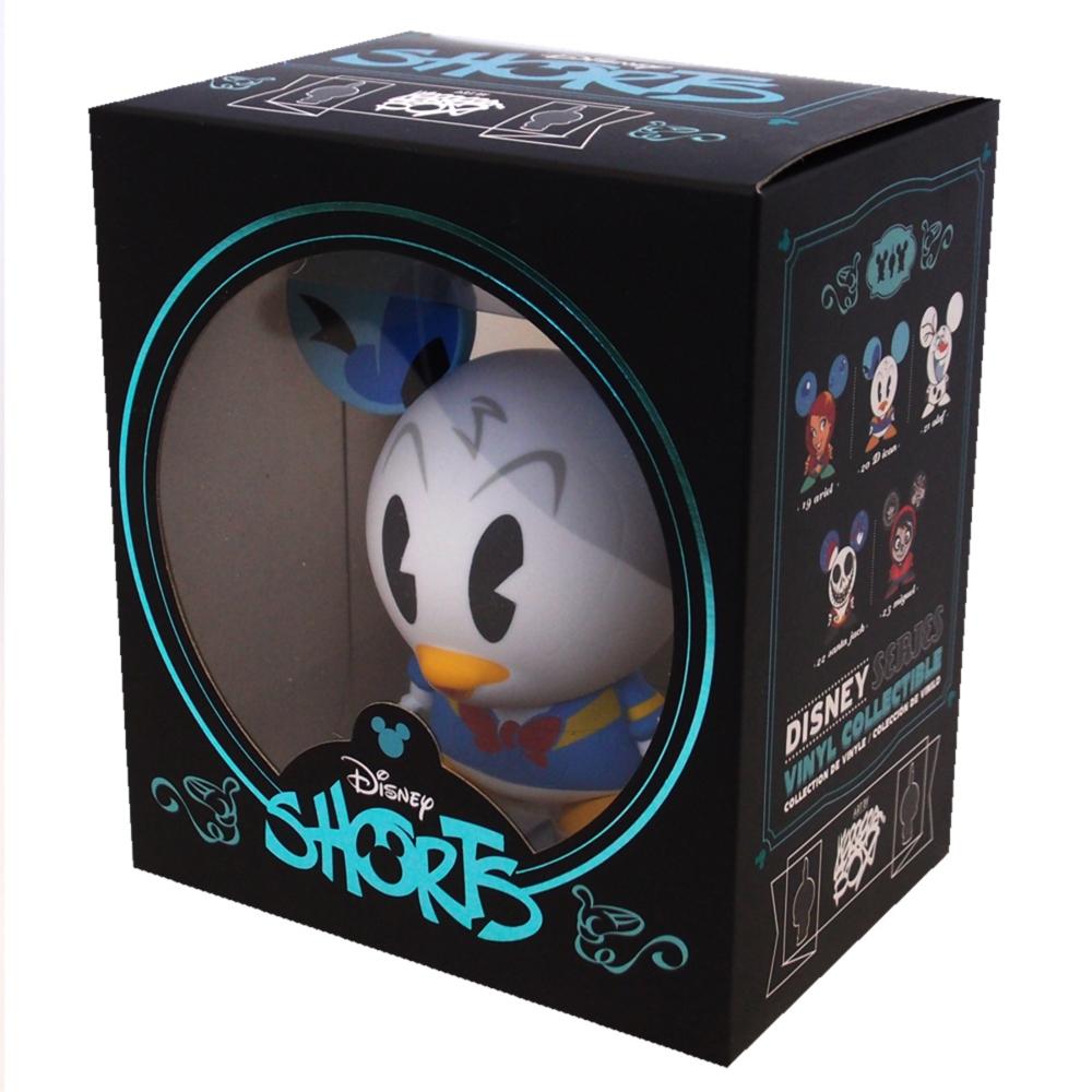 Disney Collection/SHORTS/フィギュア/ドナルド