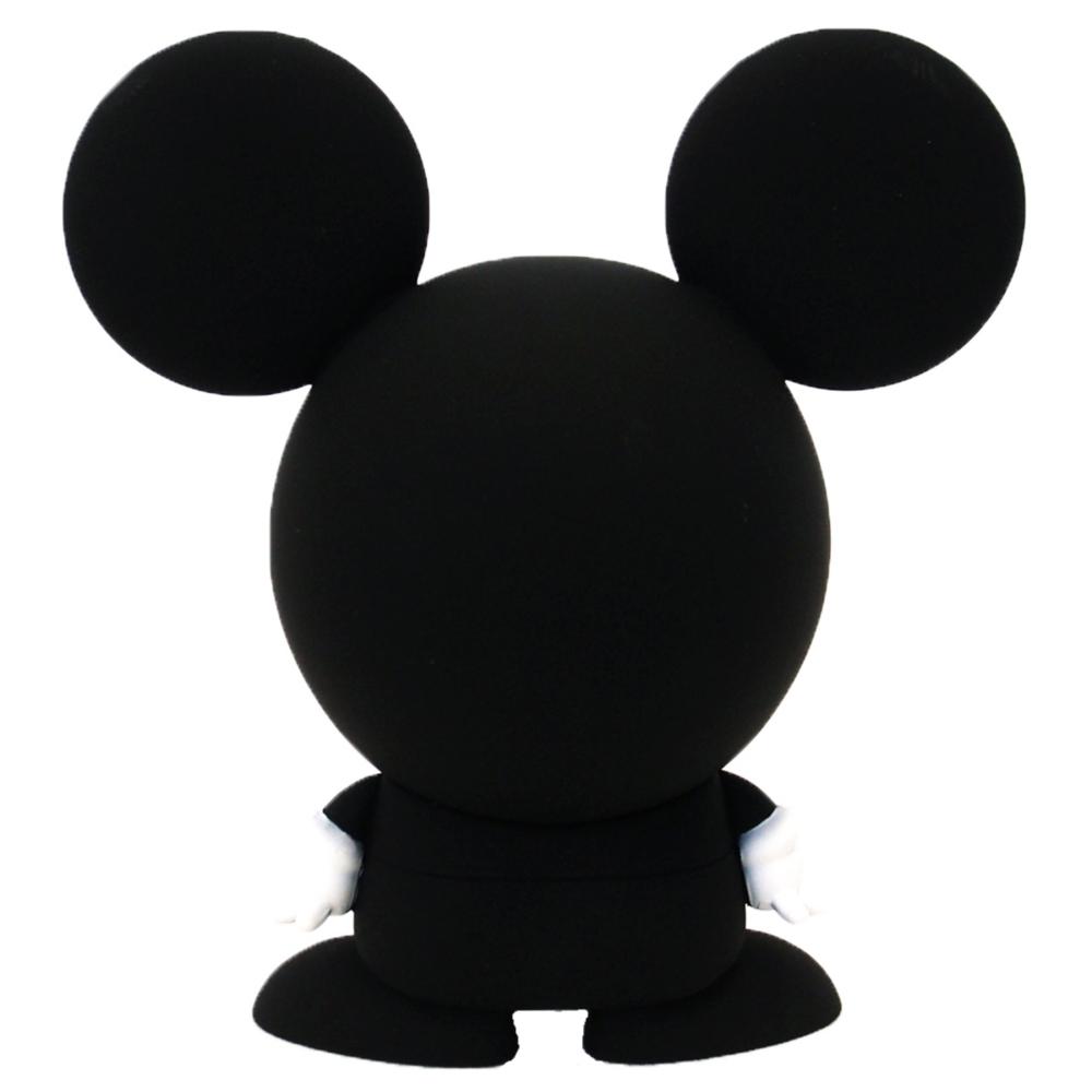 Disney Collection/SHORTS/フィギュア/ミッキー/ブラック