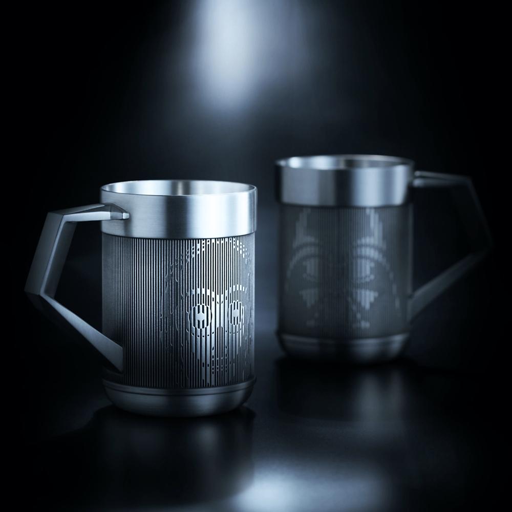 マグカップ C-3PO