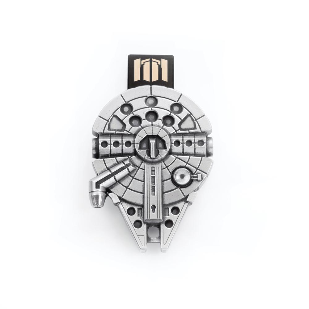 USBメモリー ミレニアム・ファルコン