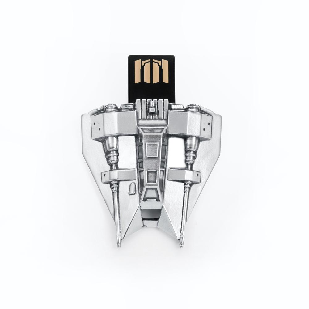 USBメモリー スノースピーダー