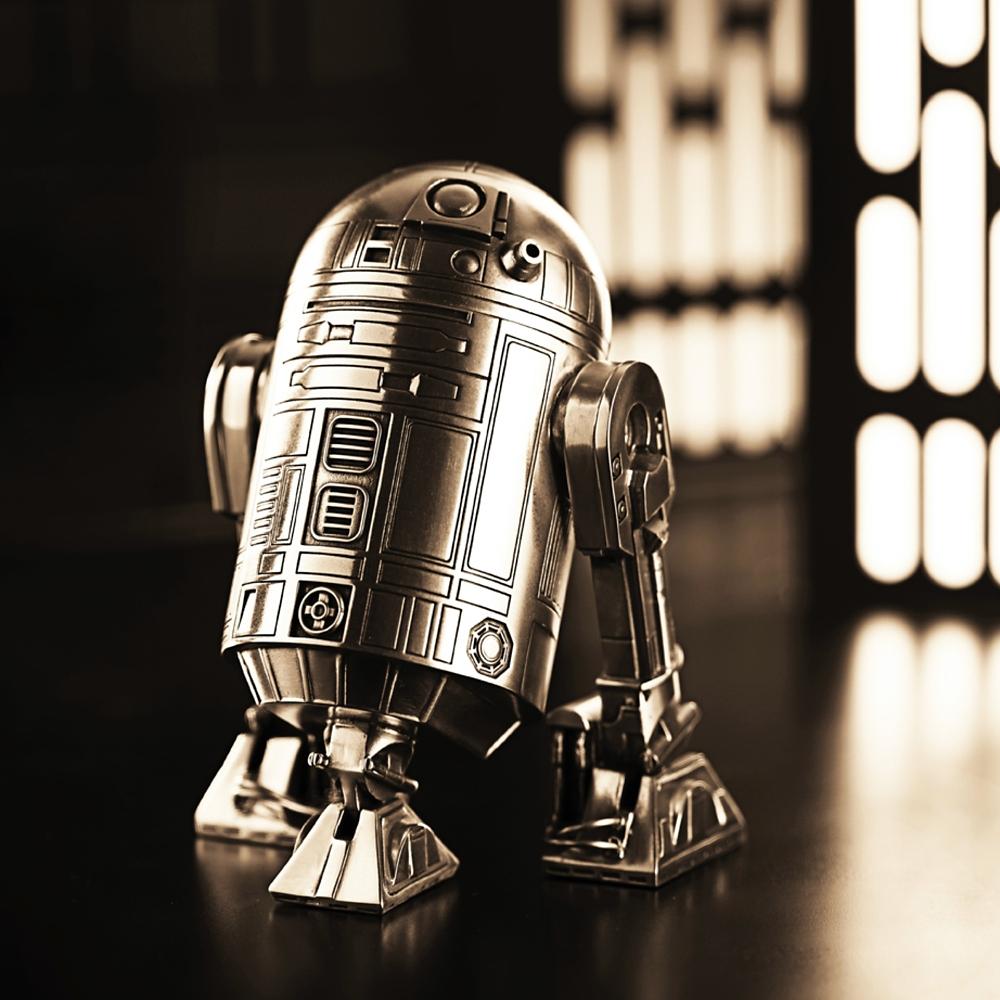 キャニスター R2-D2