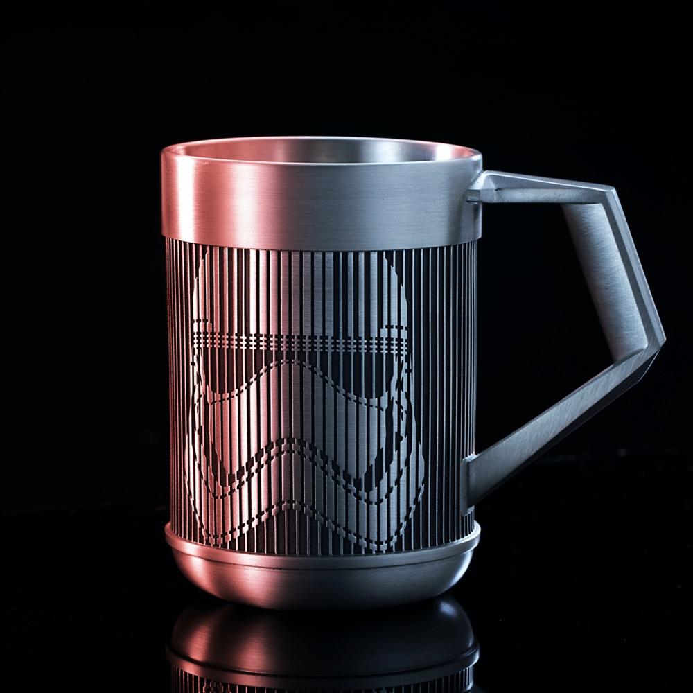 マグカップ キャプテン・ファズマ