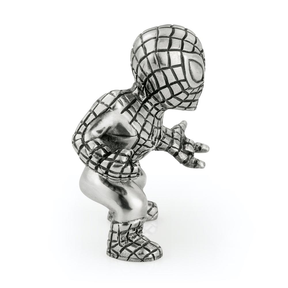 ミニチュア スパイダーマン