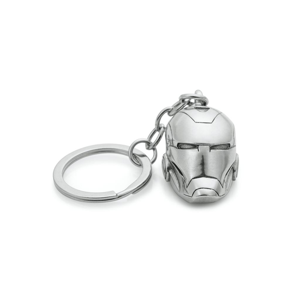 キーチェーン 3D アイアンマン