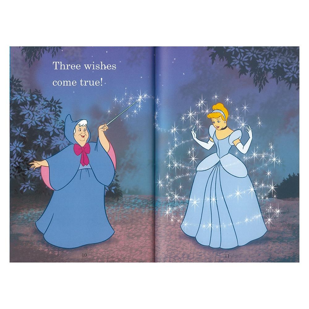 """シンデレラ """"Cinderella's Countdown to the Ball"""""""
