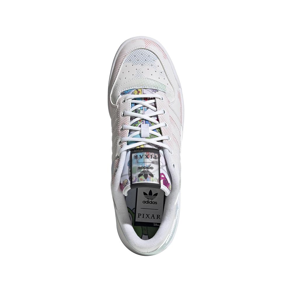 【adidas Originals】ピクサー 靴・スニーカー FORUM LOW