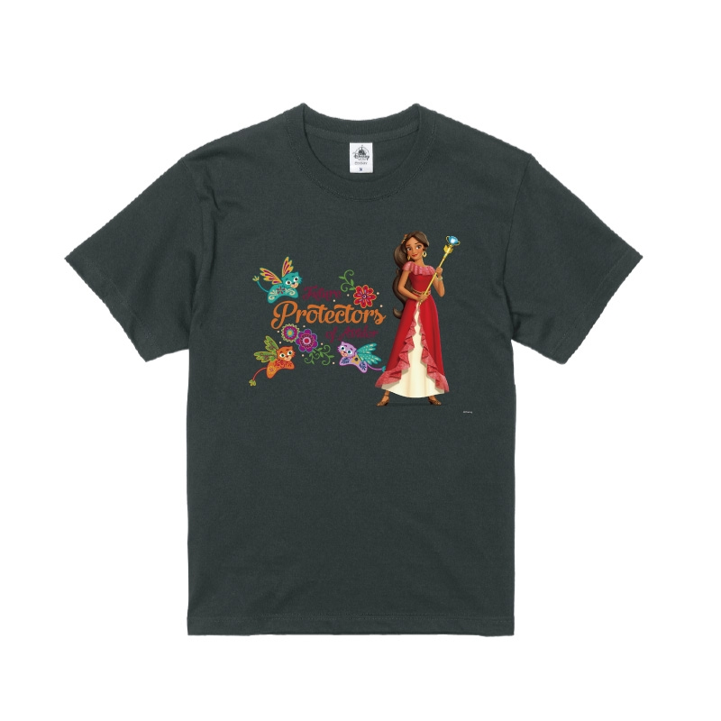 【D-Made】Tシャツ アバローのプリンセス エレナ Future Protectors of Avalor