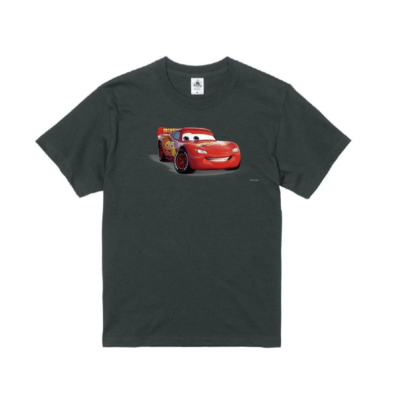 【D-Made】Tシャツ カーズ/クロスロード ライトニング・マックィーン スタンダード