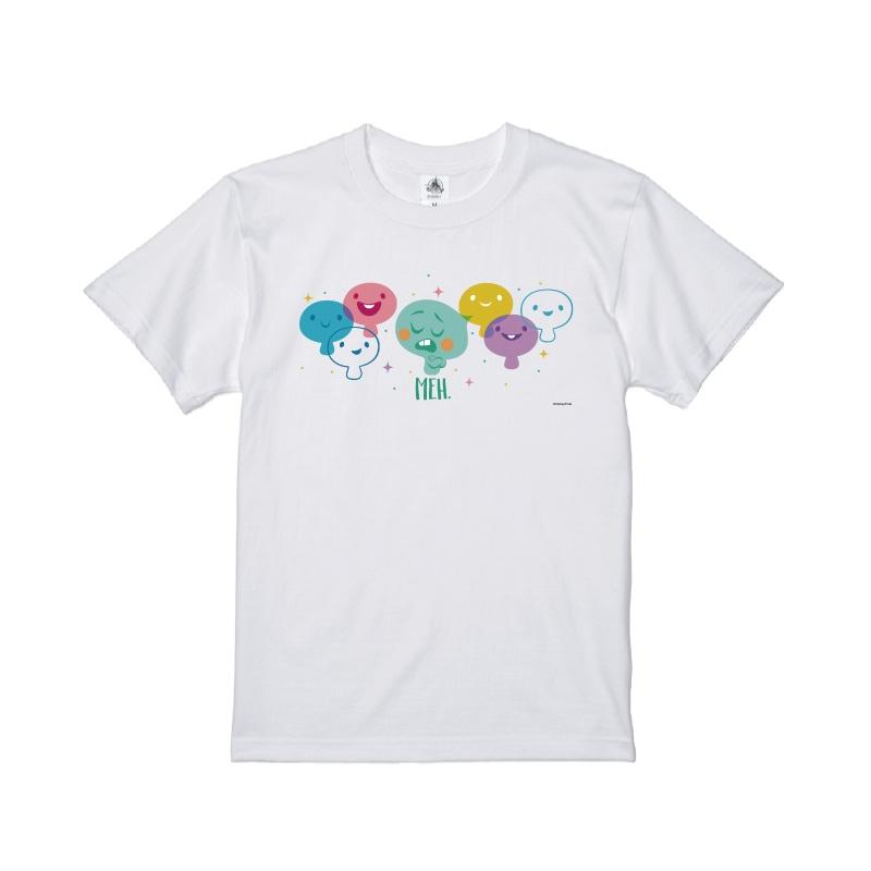 【D-Made】Tシャツ ソウルフル・ワールド 22番 MEH.