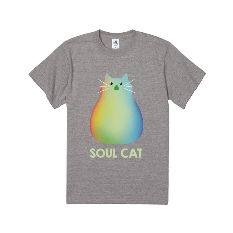 【D-Made】Tシャツ ソウルフル・ワールド ミスター・ミトンズ(ソウル) SOUL CAT