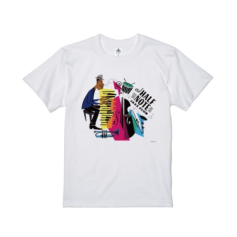 【D-Made】Tシャツ ソウルフル・ワールド ジョー・ガードナー HALF NOTE JAZZ CLUB