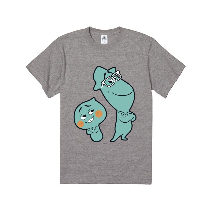 【D-Made】Tシャツ ソウルフル・ワールド 22番&ジョー(ソウル)