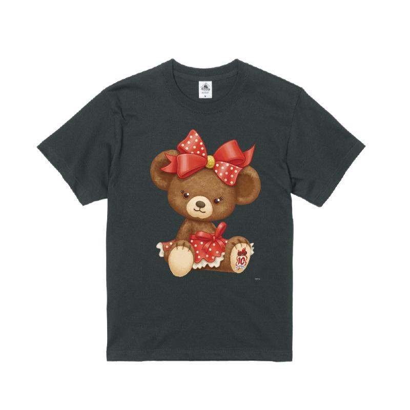 【D-Made】Tシャツ ユニベアシティ プリン UniBEARsity 10th Anniversary