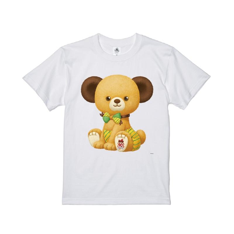 【D-Made】Tシャツ ユニベアシティ メープル UniBEARsity 10th Anniversary