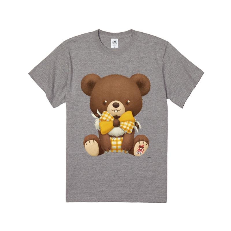 【D-Made】Tシャツ ユニベアシティ モン UniBEARsity 10th Anniversary