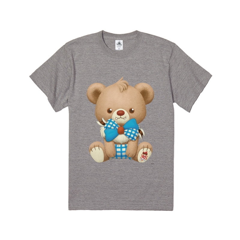 【D-Made】Tシャツ ユニベアシティ ブラン UniBEARsity 10th Anniversary