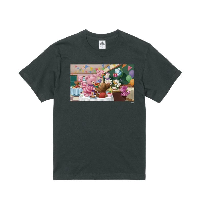 【D-Made】Tシャツ ユニベアシティ UniBEARsity 10th Anniversary