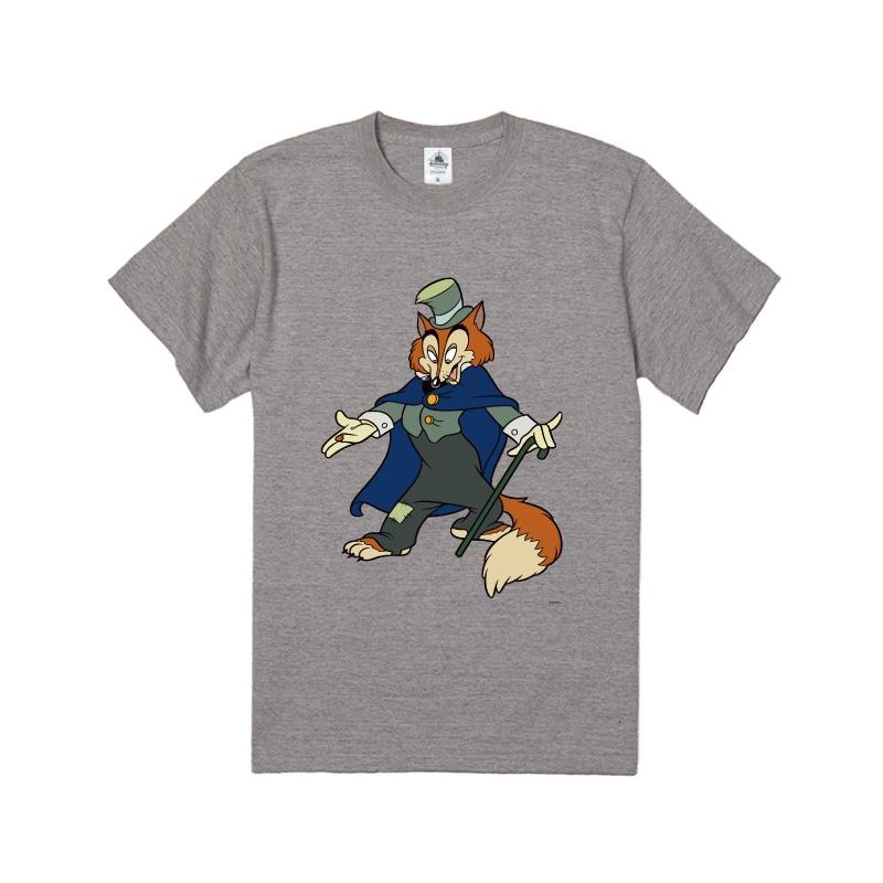 【D-Made】Tシャツ ピノキオ 正直ジョン ポーズ 正面