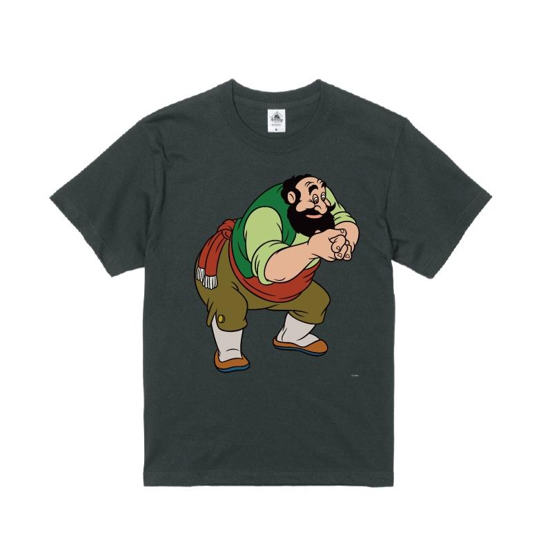 【D-Made】Tシャツ ピノキオ ストロンボリ