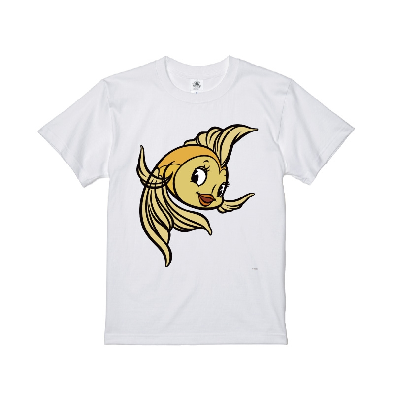 【D-Made】Tシャツ ピノキオ クレオ
