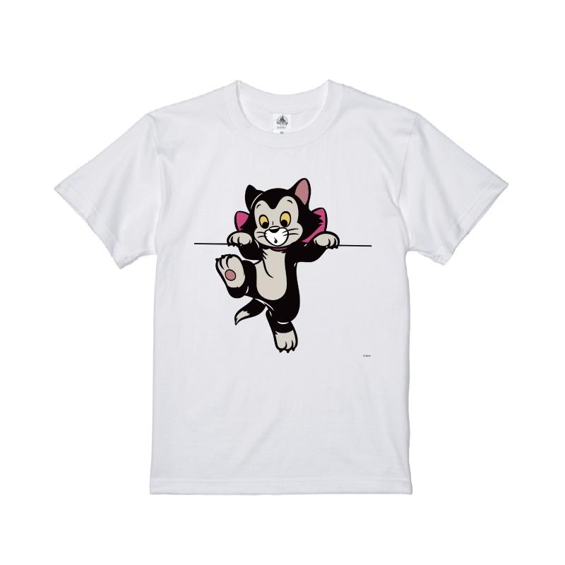 【D-Made】Tシャツ フィガロ よじ登り