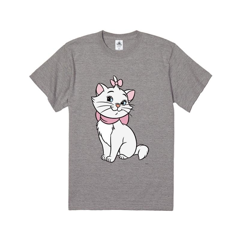 【D-Made】Tシャツ おしゃれキャット マリー スタンダード