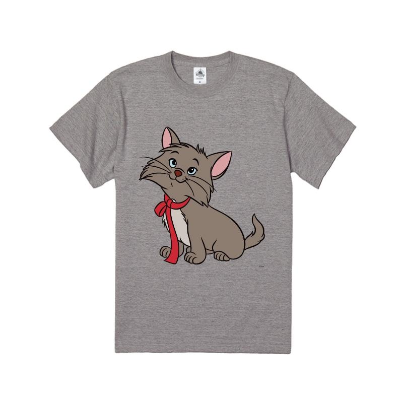 【D-Made】Tシャツ おしゃれキャット ベルリオーズ スタンダード