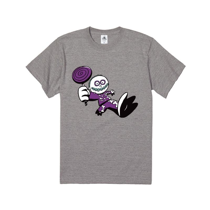 【D-Made】Tシャツ ティム・バートン ナイトメアー・ビフォア・クリスマス バレル キャンディー