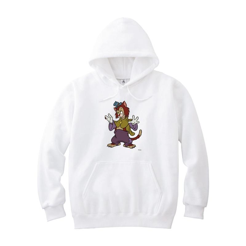 【D-Made】パーカー ピノキオ ギデオン ポーズ 正面