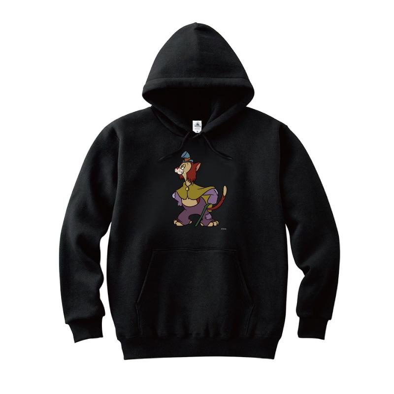 【D-Made】パーカー ピノキオ ギデオン ポーズ 横向き