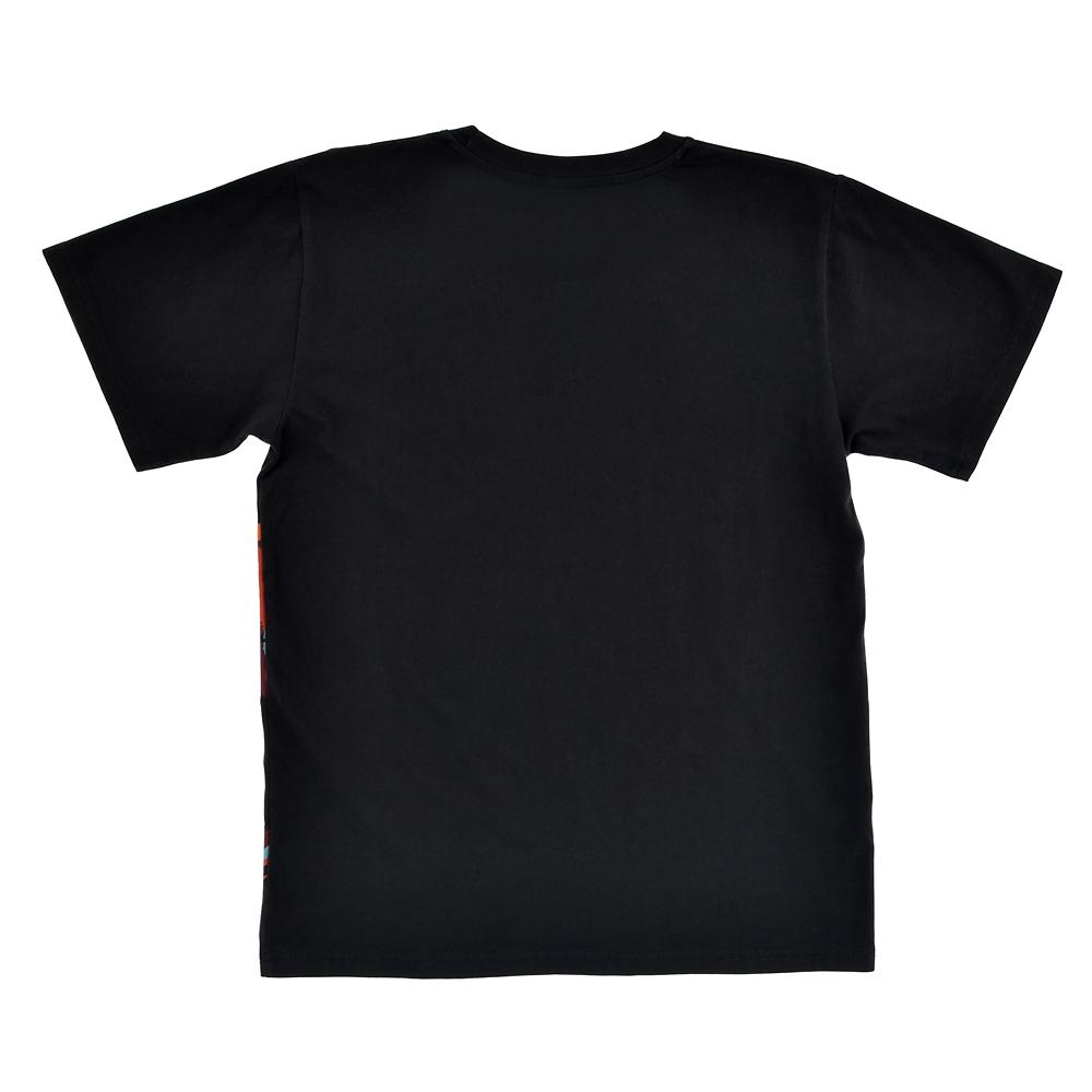 ドクター・ファシリエ 半袖Tシャツ Villains Cool Summer