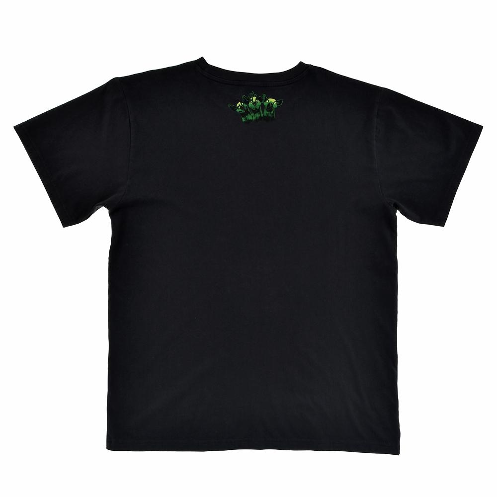 スカー 半袖Tシャツ Villains Cool Summer