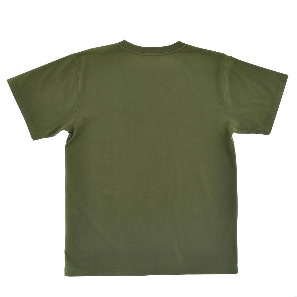 フック船長 半袖Tシャツ Villains Cool Summer