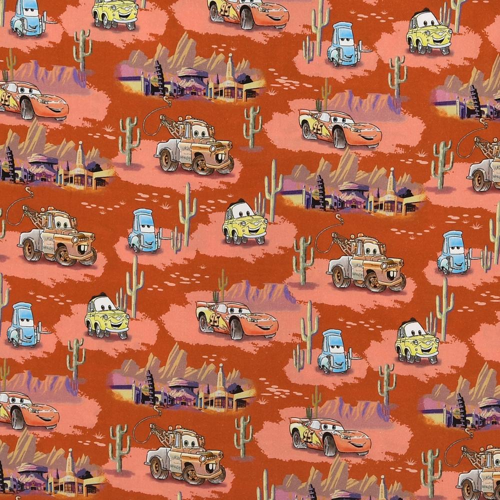 【送料無料】カーズ 半袖シャツ・アロハシャツ Pixar's Summer Resort