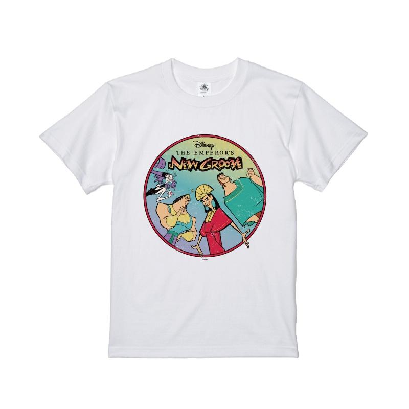 【D-Made】Tシャツ ラマになった王様 アイコン