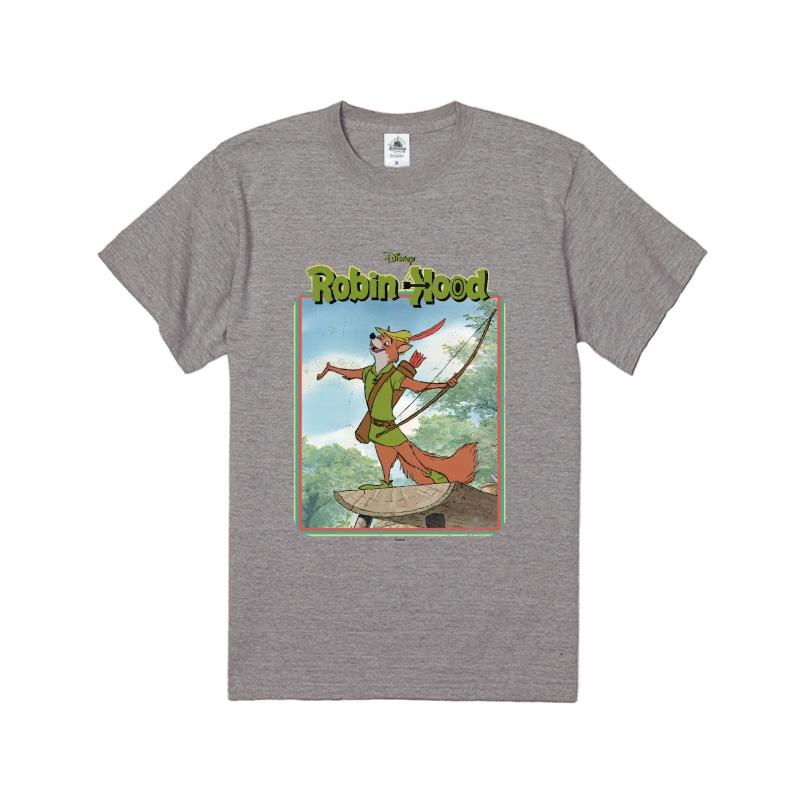 【D-Made】Tシャツ ロビン・フッド アイコン